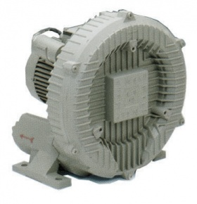 Puhalo za zračno masažo za neprekinjeno uporabo - 1,10 kW