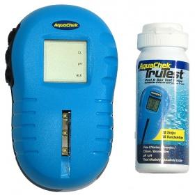 AquaCheck digitalni merilec pH / Cl