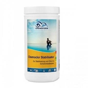 Chemochlor Stabilizator klora 1 kg za bazene