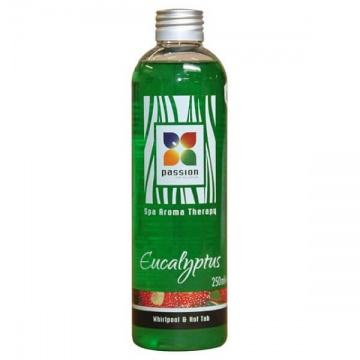 Dišava za whirlpool Spa Aromatherapy evkaliptus - 250 ml