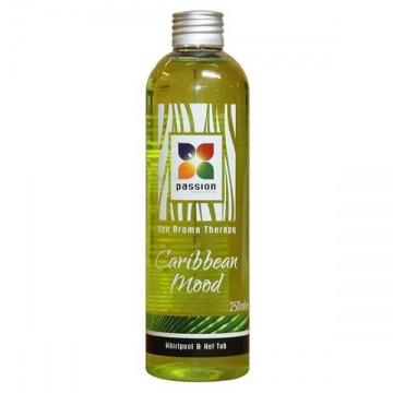 Dišava za whirlpool Spa Aromatherapy karibsko razpoloženje - 250 ml