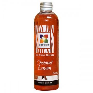Dišava za whirlpool Spa Aromatherapy kokos limona - 250 ml