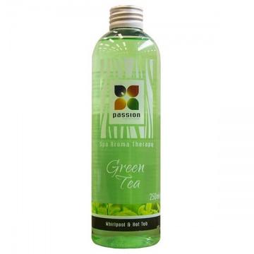 Dišava za whirlpool Spa Aromatherapy zeleni čaj - 250 ml