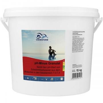 pH-minus granulat 15 kg