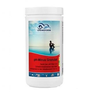 pH- minus granulat 1,5 kg