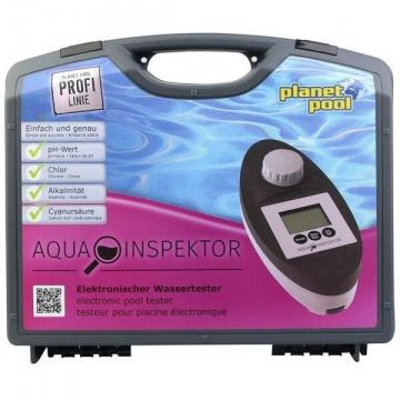 Pooltester Aqua Inspektor
