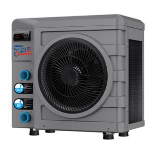 Toplotna črpalka POOLEX NANO ACTION REVERSIBLE 3 za zunanji montažni bazen