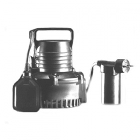 Potopna črpalka CALPEDA GM10