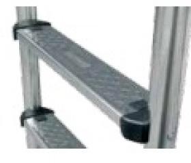 Prečka za bazenske lestve ASTRAL Standard 304