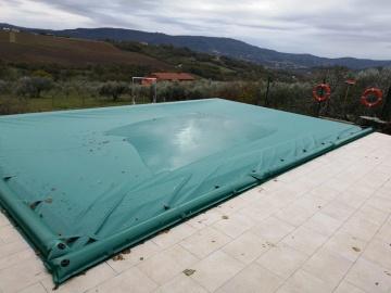 Zimsko pokrivalo za bazen - SUPERCOVER
