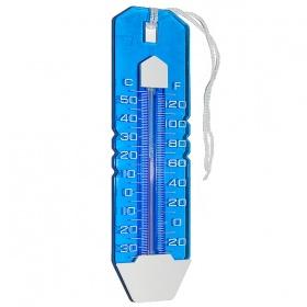 Termometer z vrvico za bazen