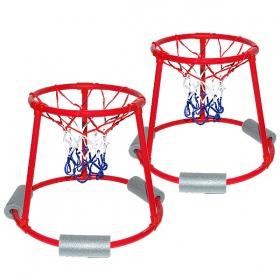 Vodna košarka - set dveh košev