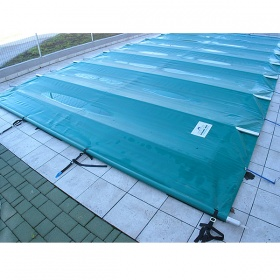 Zimsko pokrivalo za bazen - ROYALCOVER TOP