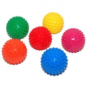 Plavajoče žogice EASY GRIP - igrača za urjenje čutil in vodnih spretnosti