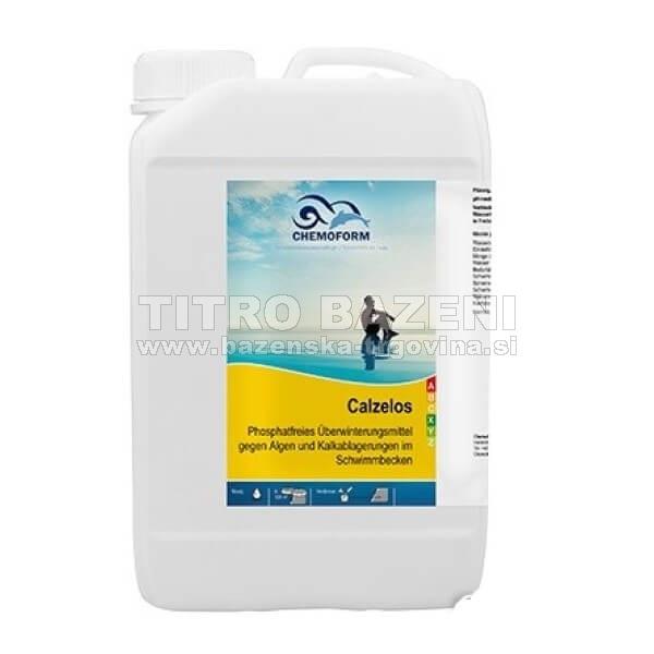 ZIMSKI ALGICID - Calzelos 10 L