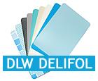 PVC folija DLW Delifol