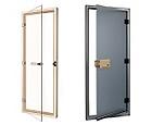 Vrata za savne - suhe in vlažne savne