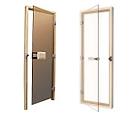 Vrata za suhe lesene savne - Finske savne